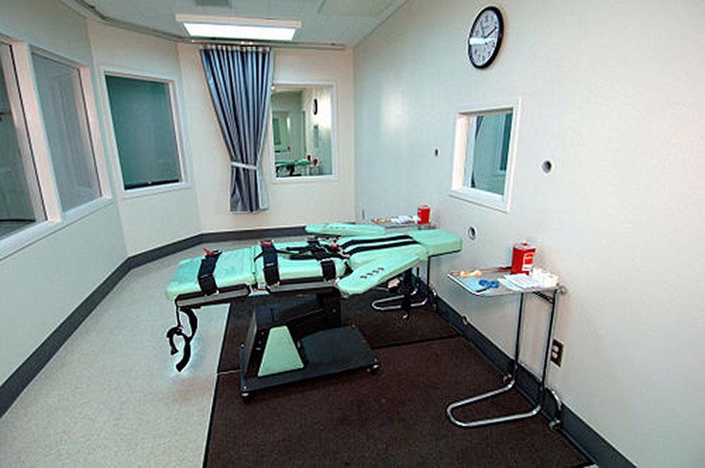 USA: Texas vezet halálbüntetésben